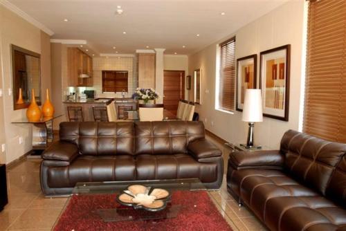 Prospect Luxury Apartments