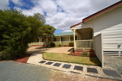 Echuca Holiday Units