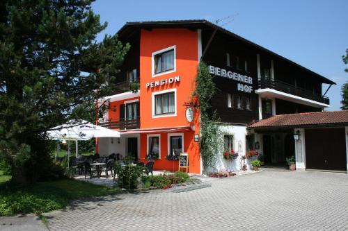 Bergener Hof