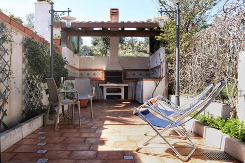 Villa Holiday San Vito