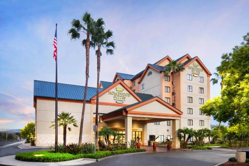 Homewood Suites by Hilton-Anaheim