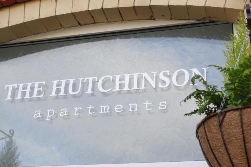 The Hutchinson Apartments