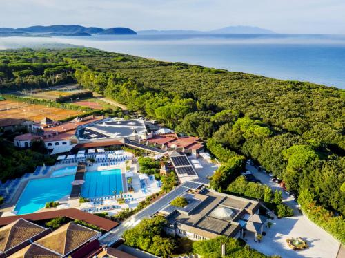 Hotel Saturnia Booking