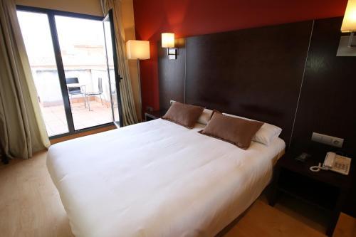 Hotel Alda Cardeña
