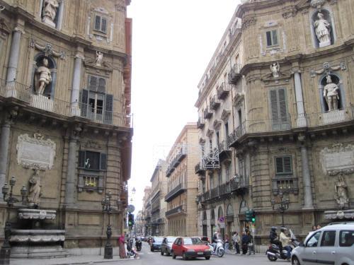 B&B Palermo Art