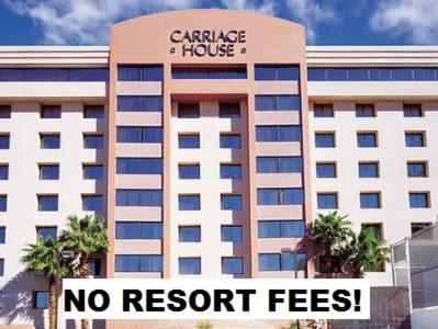 Hotel The Carriage House Las Vegas Nv Bookingcom