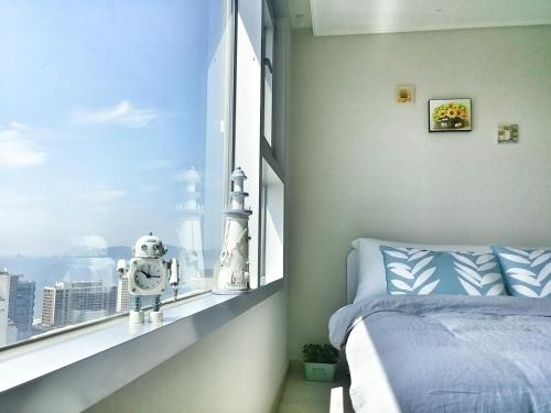 Haeundae Ocean View Cozy House