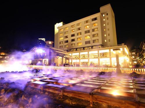 Hotel Ichii