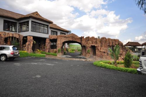 South Lake Junction Rocky Resort
