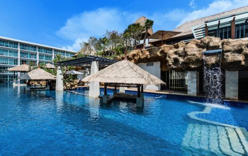 The Sakala Villas Bali
