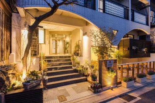 Japaning Hotel Gion