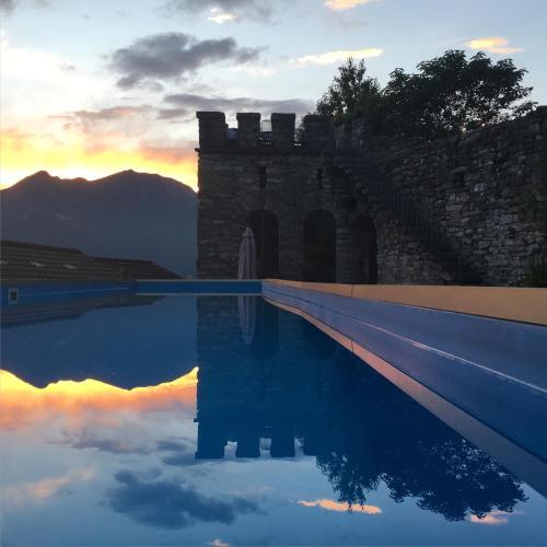 Villa di Charme Palanzo