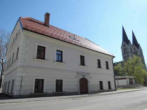 Hostel Bearlog Kočevje