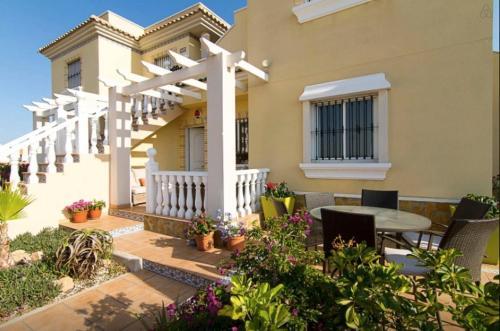 Vakantiehuis Casa Nuez Moscada (Spanje Villamartin ...
