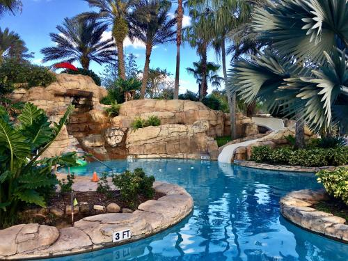 Reunion Resort & Golf Club Luxury Pool Home