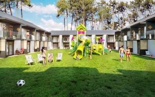 Holiday Park & Resort Ustronie Morskie