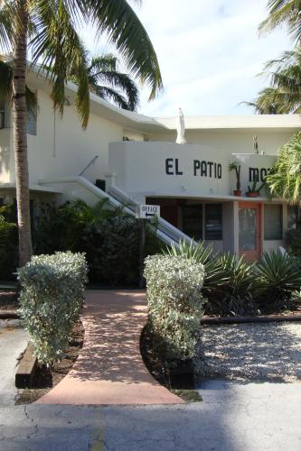 Exceptional El Patio Motel, Key West (USA) Deals In El Patio Key West