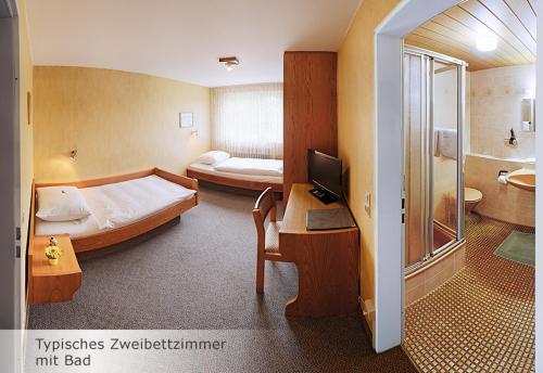 Hotel Keinath Stuttgart