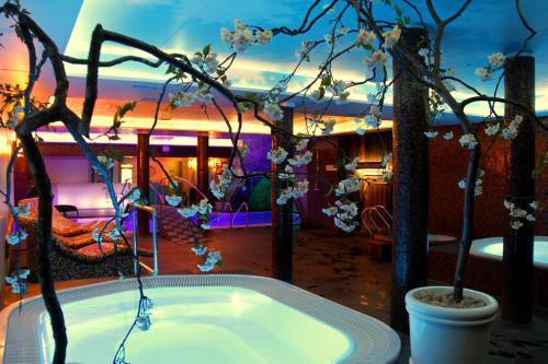 0a73e5dc262 Lavendel Spa Hotel i Tallinn – uppdaterade priser för 2019