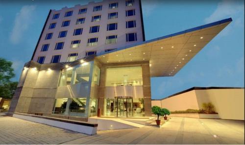 The Pride Hotel, Bangalore