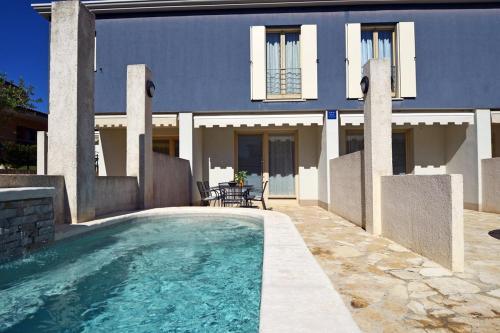 Villa Blue 1