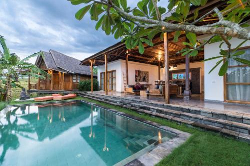 Alami Boutique Villas & Resort