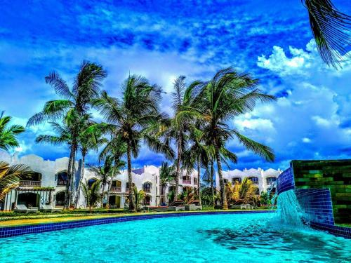 Silver Palm Spa & Resort