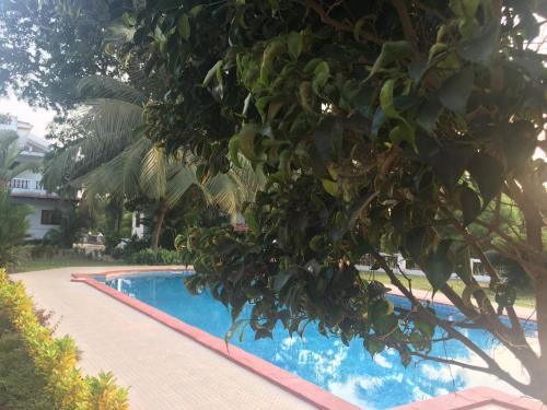 Goa Rental- Duplex Villa At Arpora