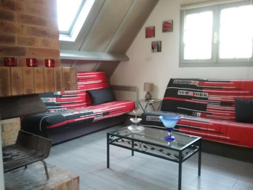 Gite De L Augerois Fatouville Grestain Harga 2018 Terbaru