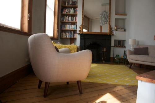 Contemporary Apartment Stokes Croft