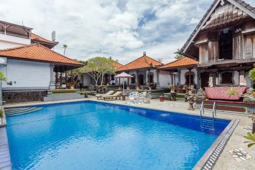 Village Ramayana Kencana Guesthouse