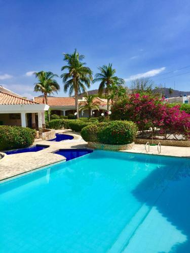 Villa La Cabaña