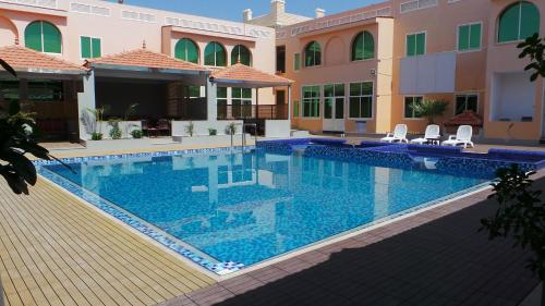 Al Dar Inn Hotel Apartment