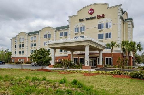 Best Western Plus Airport Inn & Suites - North Charleston