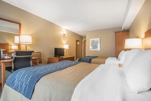 Comfort Inn Chilliwack