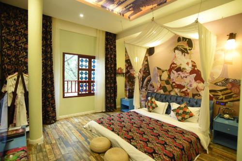 Vegas Cultural Hotel (Qintai Road Branch)