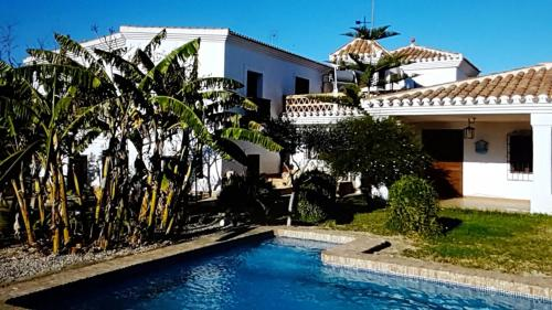 Vakantiehuis Cortijo de Don Victor (Spanje Vera) - Booking.com
