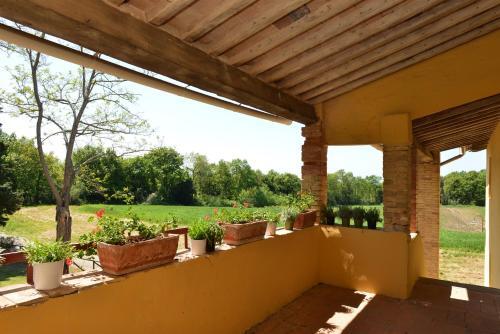 Casa Ghiacci