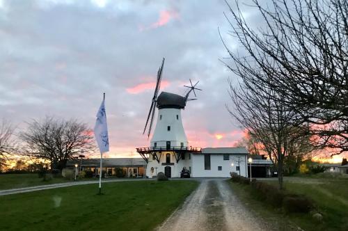 Hotel Ostsee-Mühle