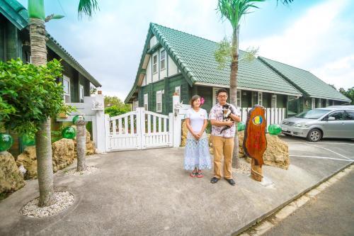 Okinawa Ishigaki Breeze Inn