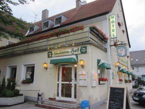 Haunstetter Hof