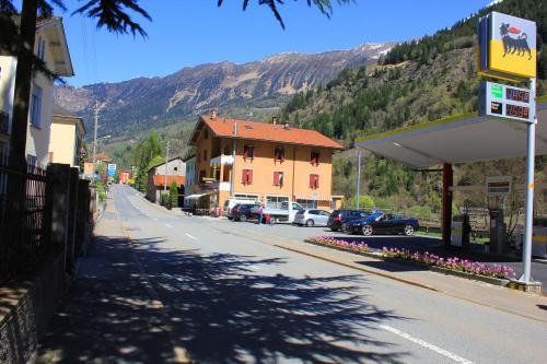 Hotel Ristorante Baldi