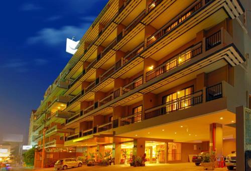 Pattaya Loft
