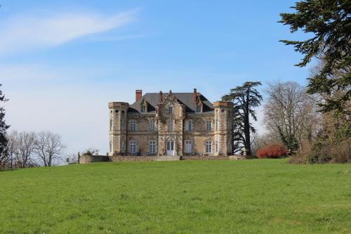 Château de la Cacaudière et ses Dépendances