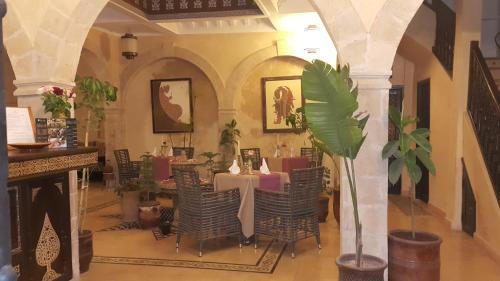 Hotel Riad Ben Atar