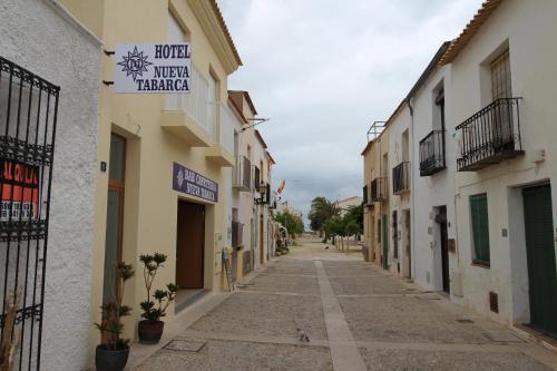 Hotel Nueva Tabarca