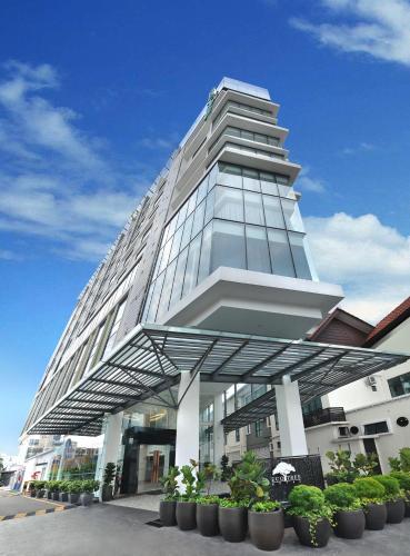 Eco Tree Hotel Melaka Melaka Updated 2019 Prices