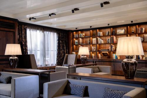 Hotel Palazzo Veneziano (Italien Venedig) - Booking.com