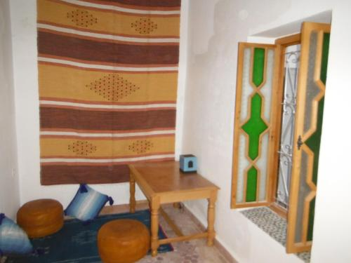 Casa Riad Ghailana