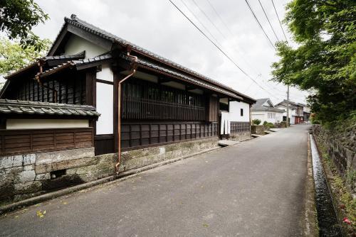 別荘が所在する建物